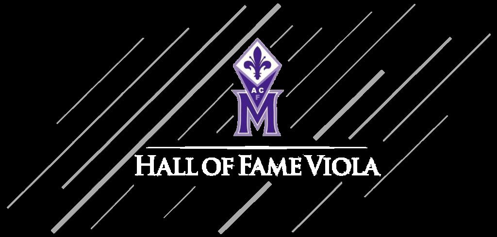 Hall of Fame Viola