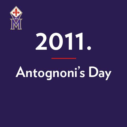 2011-antognoni-days